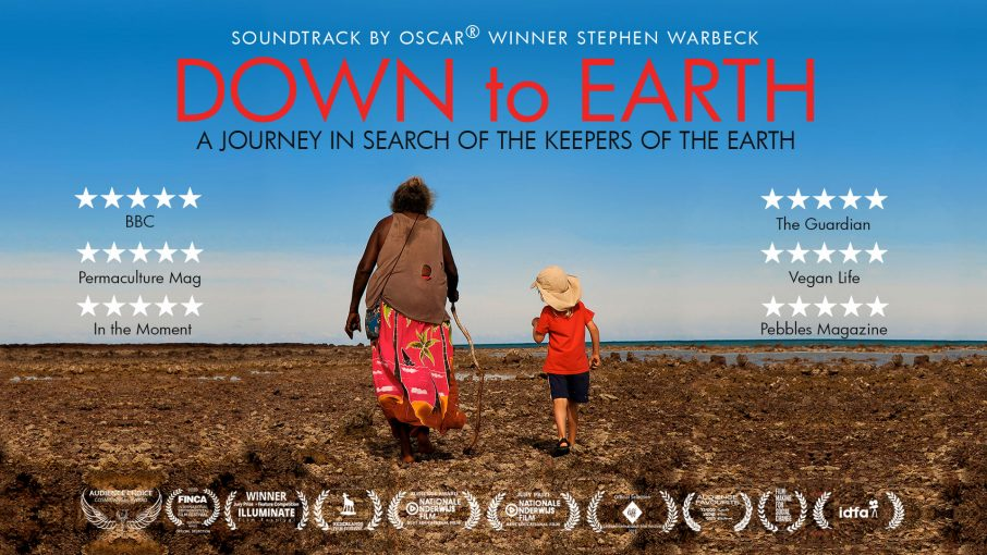 down to earth film